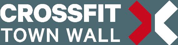 CrossFit Town Wall | Logo